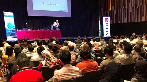 ProtaStructure 2019 Asya Lansman Seminerleri Tamamlandı