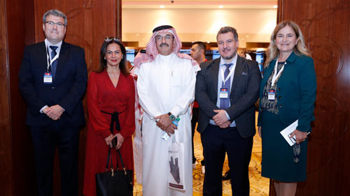 Prota Participated in Bahraini - Turkish Business Forum
