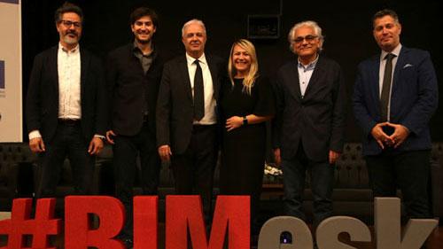 Eskişehir BIM Kongresi 2019'da ProtaStructure'ı Anlattık