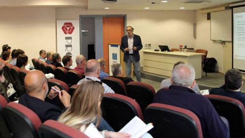 TBDY 2018 Seminerlerini İzmir, Ankara, Eskişehir, Bodrum Ve Muğla'da Gerçekleştirdik.