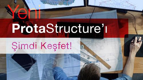 ProtaStructure SP3 Yayınlandı