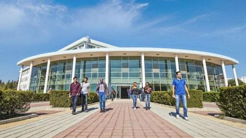 Yakın Doğu Üniversitesi İnşaat Mühendisliği Öğrencileri, Bitirme Projelerini ProtaStructure İle Hazırlıyor