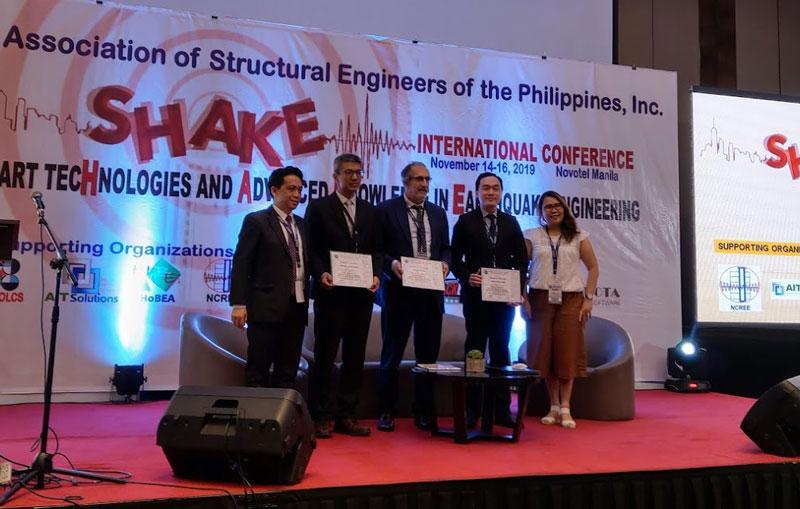 ASEP SHAKE Conference - Manila 2019