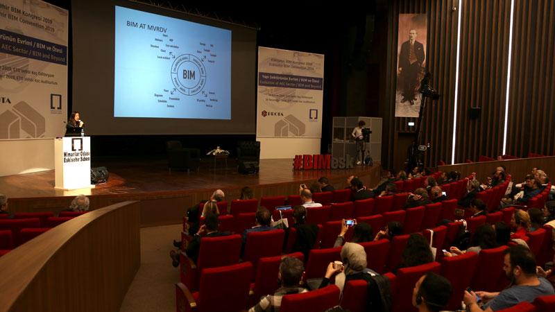 Eskişehir BIM Kongresi 2019