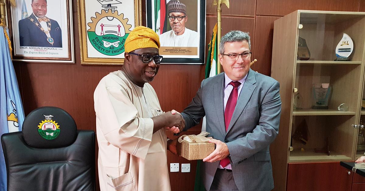 Prota Participated in Nigeria – Turkey Business Forum