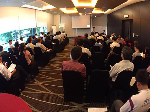 Prota Malezya Ve Singapur Seminerleri