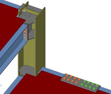 ProtaStructure SP5 Görsel 11