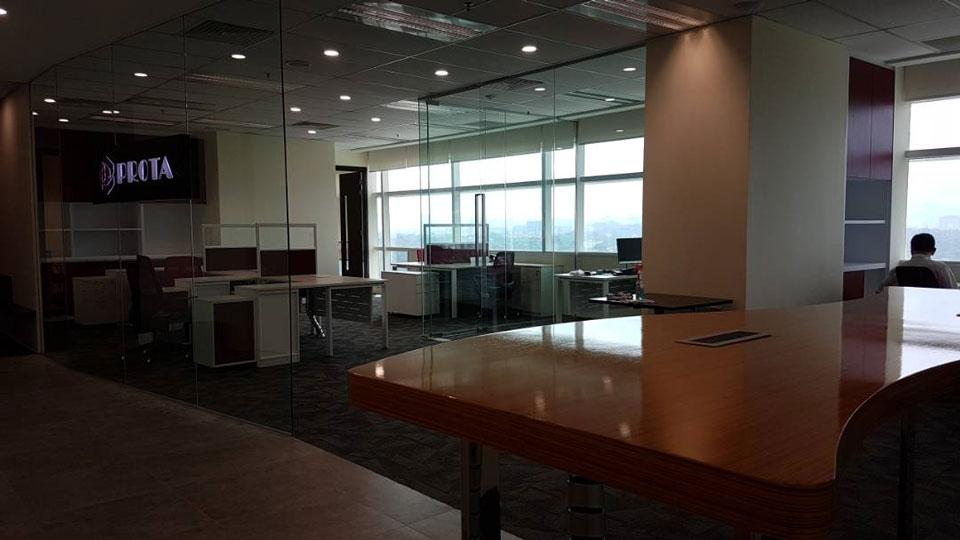 Güney Doğu Asya Ofisimiz Büyüdü